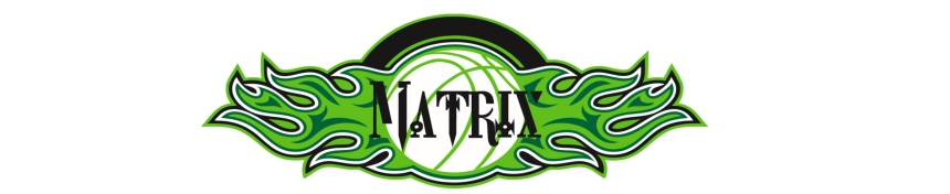 Matrix Basketball